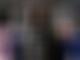 Sochi penalty went straight to Ricciardo's bum