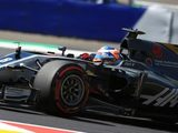 Haas Avoided Second Season 'Embarrassment' in 2017 – Steiner