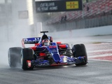 Toro Rosso tops 2017 F1 car vote