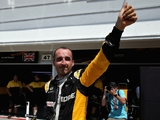 Kubica finishes fourth fastest in testing