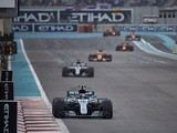 Formula 1's need for change highlighted by poor races - Carey