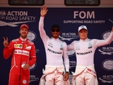 Too early to say F1 title fight is two-horse race - Bottas