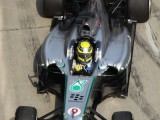 Broken anti-roll bar reason for Rosberg DNF