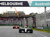 2019 Australian GP scheduled for March 17