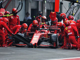 Ferrari want no delay on 2021 rules