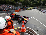 Monaco Grand Prix: Starting grid with penalties applied