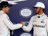 Mercedes wary of race strategy dilemma in Mexico