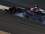 """Jenson Button: """"There's definitely more to come from the full package"""""""