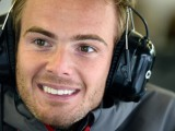 Van der Garde gets another FP1 outing