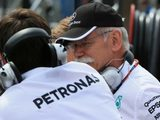 Mercedes 'Aligned 100%' with Ferrari Stance over Future Direction of F1