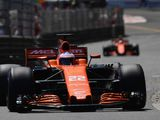 Jenson Button handed three-place grid penalty for Pascal Wehrlein collision