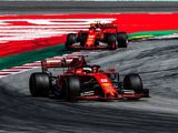 Performance analysis - why are Ferrari lagging behind?