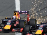 Ricciardo: We underachieved in China
