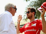 Whiting: Vettel violation won't change red flag rules