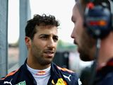 Official! Ricciardo to leave Red Bull end of 2018