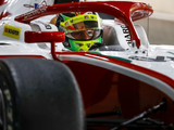 Schumacher race number revealed and why he chose it