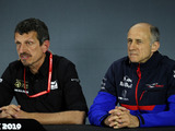 Friday's FIA press conference: Belgian GP