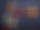 Albon targets quick F1 return