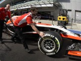 Marussia F1 team ceases trading