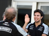 Perez worried Force India deal was not going to happen