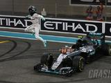 What if Rosberg hadn't retired?