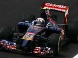 Toro Rosso faces difficult race at Brazil