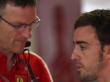 Ferrari have made championship winning changes