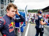 "Kvyat: ""I like Silverstone because there are very fast, legendary corners"""