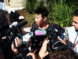 Kobayashi to race for Caterham again