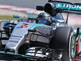 Rosberg claims pole position for Spanish Grand Prix