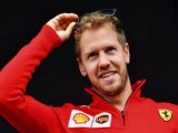 'The real Vettel is back'