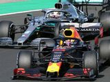 Brundle: How Lewis vs Max stole the show