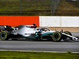 Mercedes details engine changes for 2020 F1 season