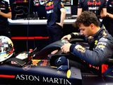 Daniel Ricciardo encouraged by long-run pace in Australia