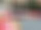 Gene completes Formula 1 demo in Soweto