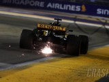"Renault seeks gains from floor ""evolution"" at Russian GP"