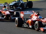 Ferrari won't punish Massa for ignoring orders