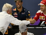 Contrite Vettel reiterates Whiting apology