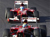 Ferrari accepts Massa's defiance