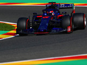 Belgian GP: Practice team notes - Toro Rosso