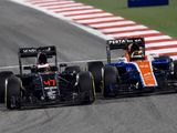 Stoffel Vandoorne: Tenth 'showed what I'm capable of'