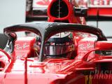 Raikkonen expecting quick adjustment to F1 Halo