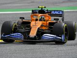 Norris shocked with P4, targets beating Ferrari