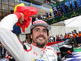 """I'm not done with F1,"" insists Alonso"