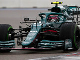Russian GP: Qualifying team notes - Aston Martin