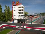 Imola ready to race without audience if F1 wants it
