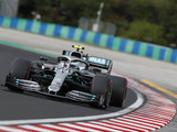 Hungary GP: Practice team notes - Mercedes