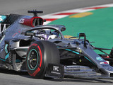 """""""It's better than nothing"""", says Hamilton of 'closed door' races"""