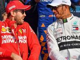 Vettel unruffled by Hamilton rumours