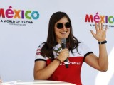 Tatiana Calderon To Complete Second F1 Test With Sauber in Fiorano This Weekend